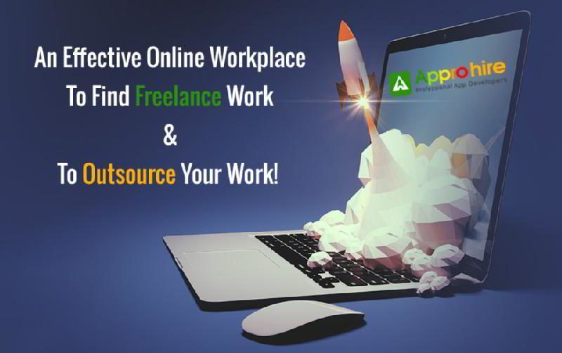 Images from Approhire : Find Freelance Job | Hire Freelancer