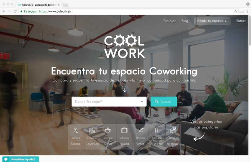 Images from Coolwork