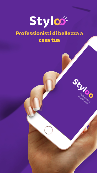 Images from Styloo - professional at your door