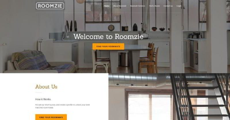 Images from Roomzie