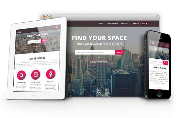 Images from Web Design City