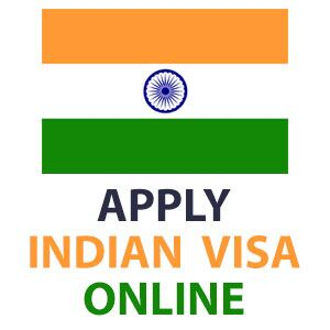 Apply Indian Visa Online