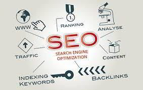 Images from SEO New Delhi