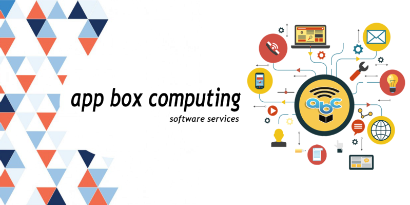 Images from APPBoxComputing