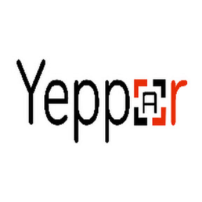 Yeppar - Augmented Reality Technology