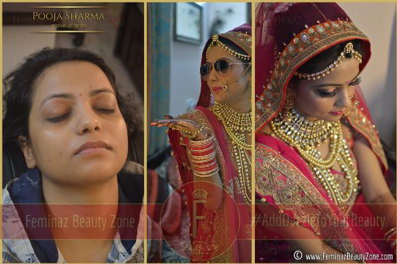 Images from Pooja Sharma
