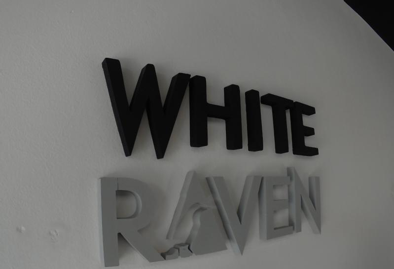 Images from White Raven Software