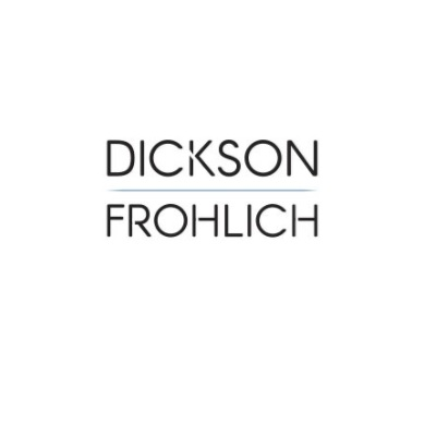 Dickson Frohlich