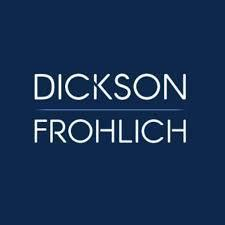 Images from Dickson Frohlich