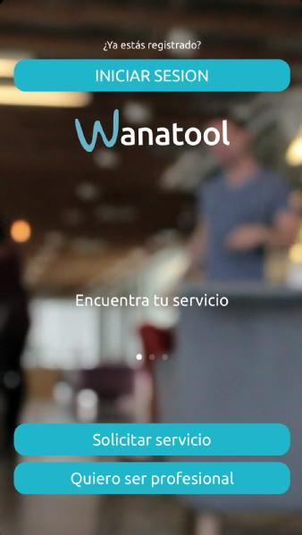 Images from Wanatool