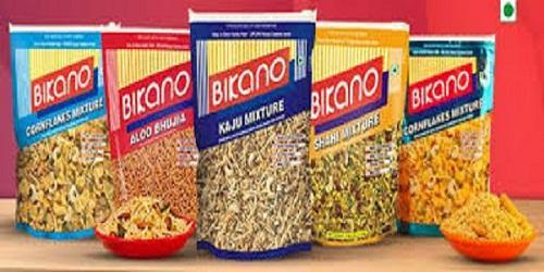 Images from Bikano Foods
