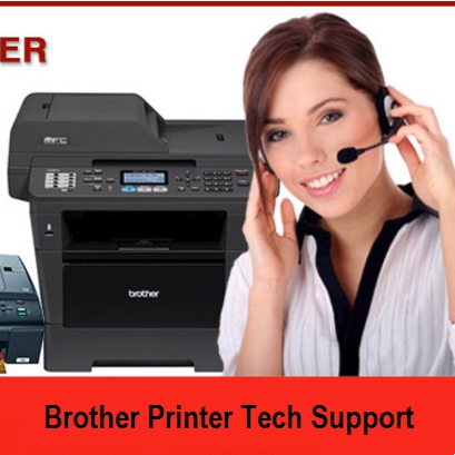 Brother Printer Technical Support
