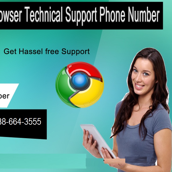 Google Chrome Technical support