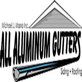 All Aluminum Gutters