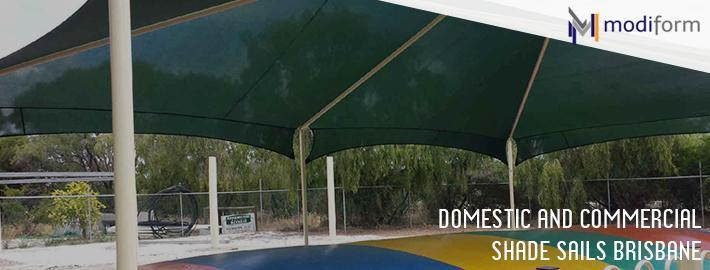Images from Modiform Shade Sails
