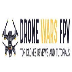 Images from Drone Wars FPV