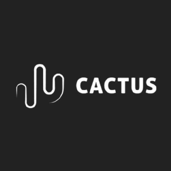 WE ARE CACTUS