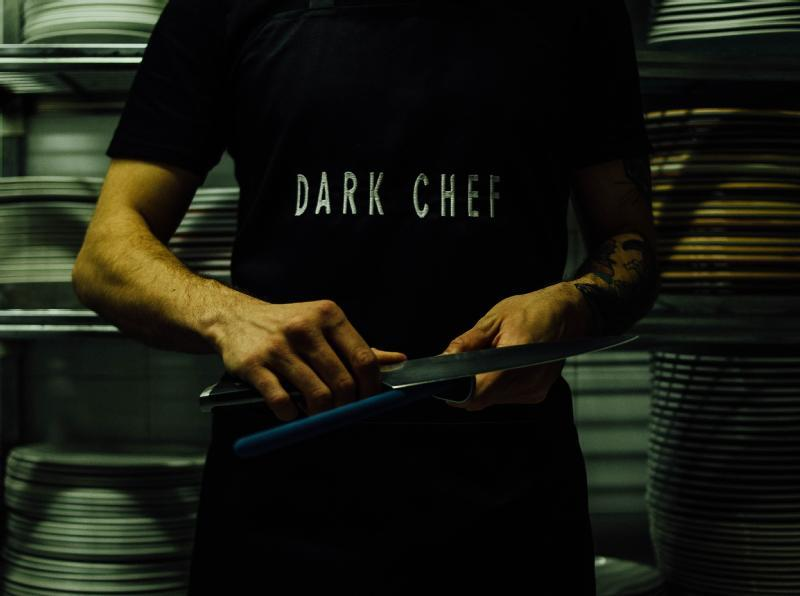 Images from Dark Kitchen