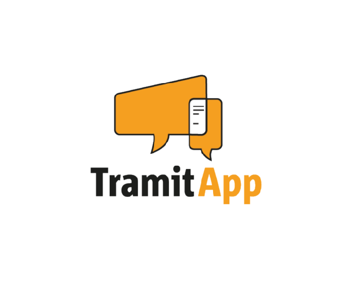 Images from TramitApp