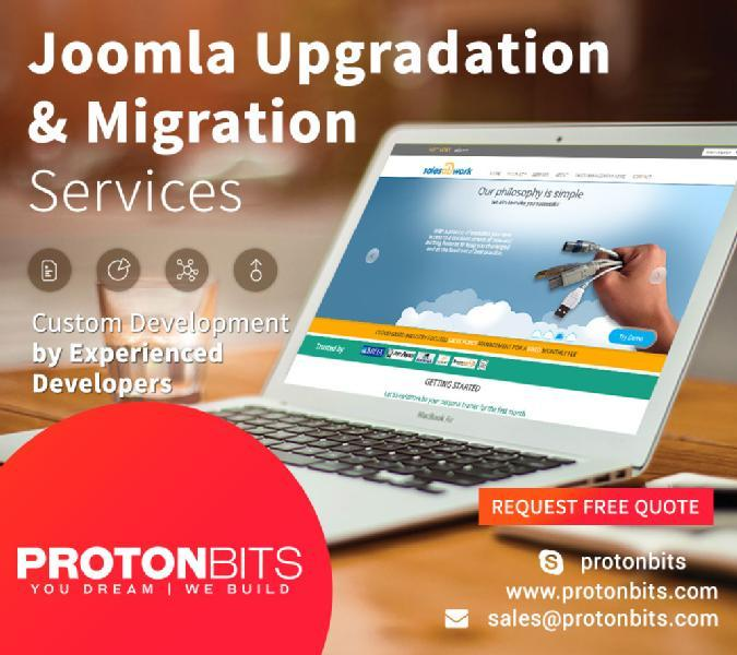 Images from ProtonBits Software - USA
