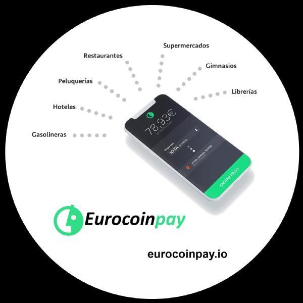 Images from EUROCOINPAY