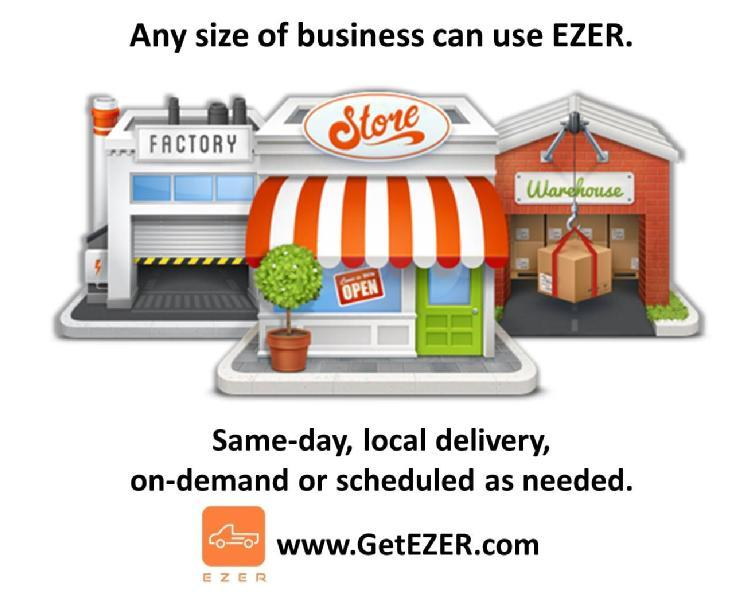 Images from EZER Inc.