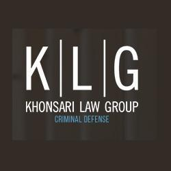 Images from Khonsari Law Group