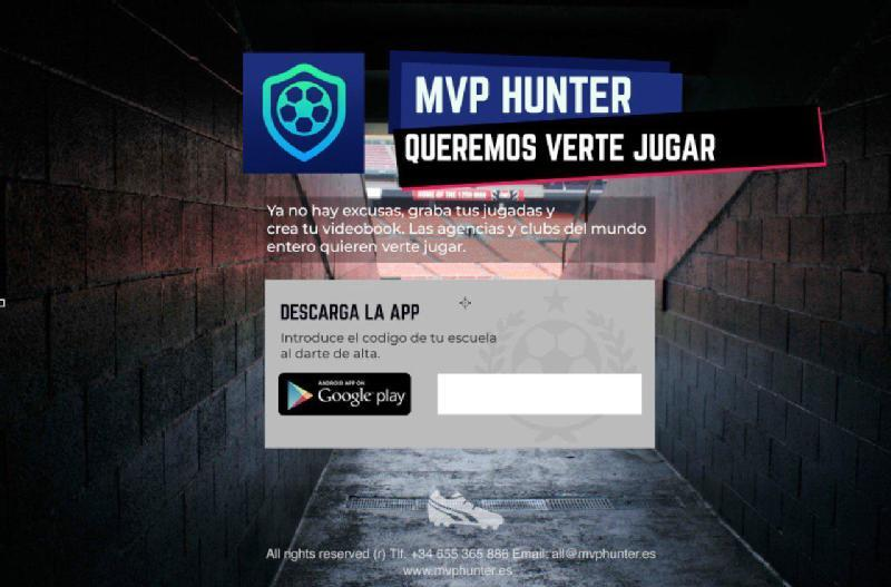 Images from MVP Hunter