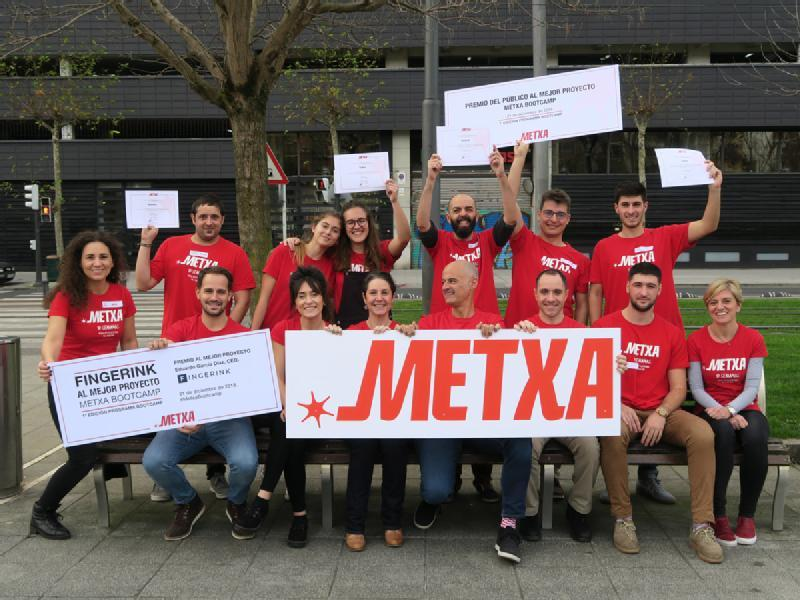 Images from Metxa