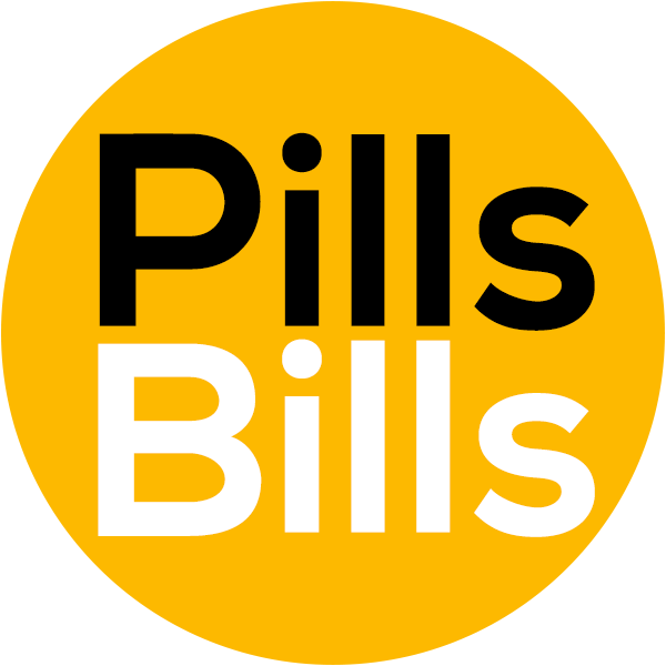 PillsBills Pharmacy - Buy Medicine Online
