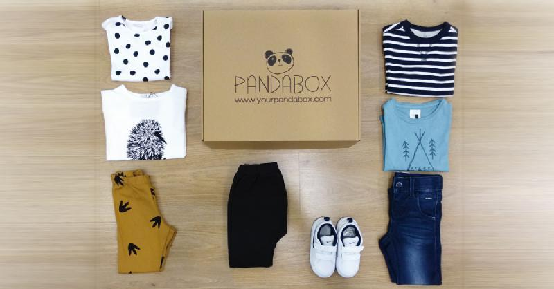 Images from Pandabox