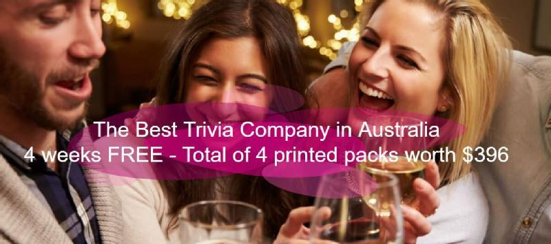 Images from Trivia Company