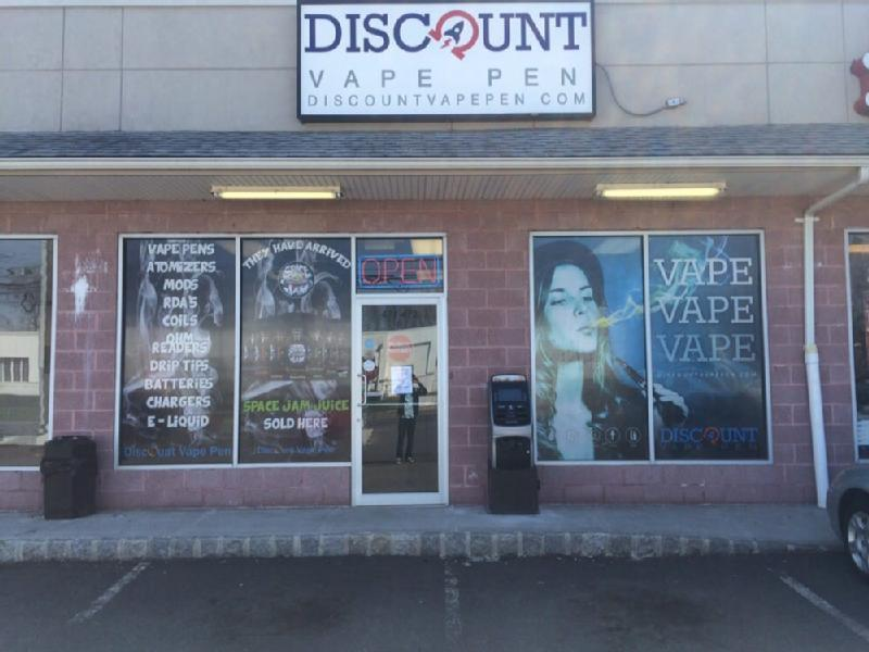 Images from Discount Vape Pen