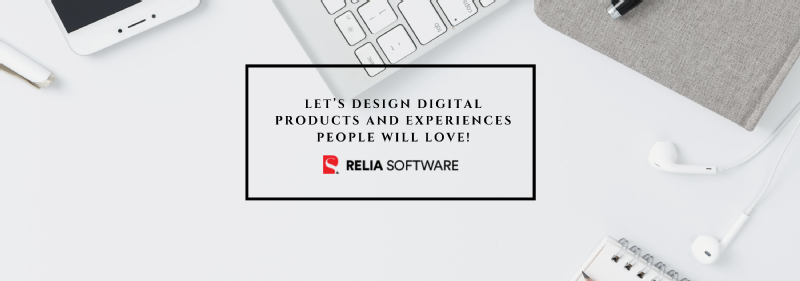 Images from Relia Software