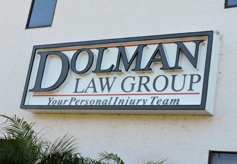 Images from Dolman Law Group Accident Injury Lawyers, PA