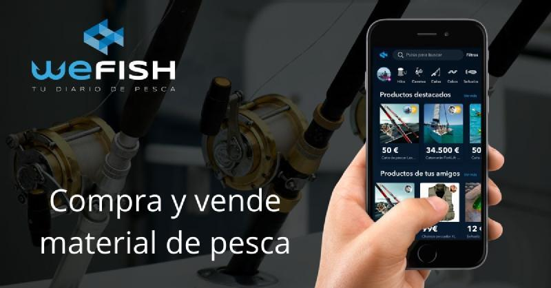 Images from WeFish