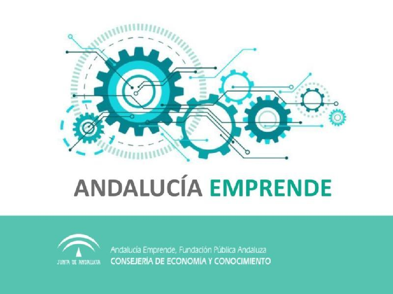 Images from ANDALUCIA EMPRENDE - CADE Marmolejo
