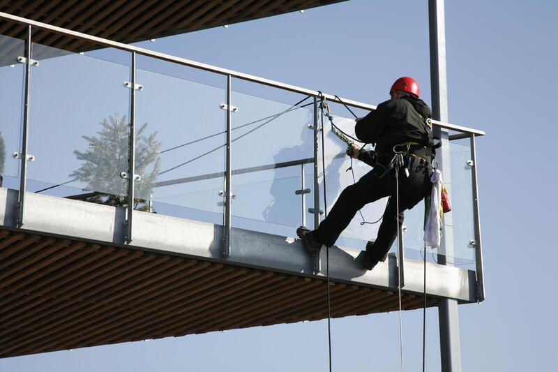 Images from Irvine Window Cleaners