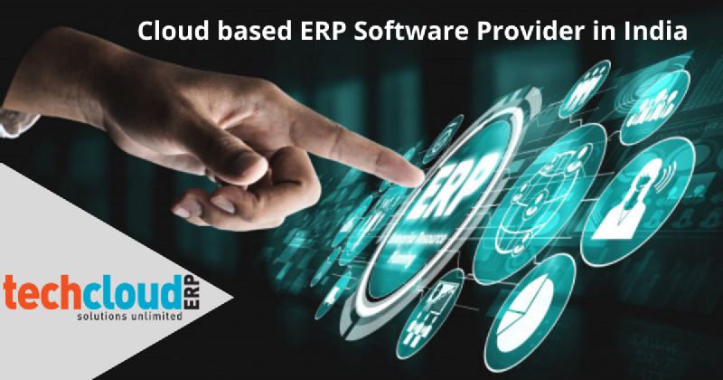 Images from Tech Cloud ERP