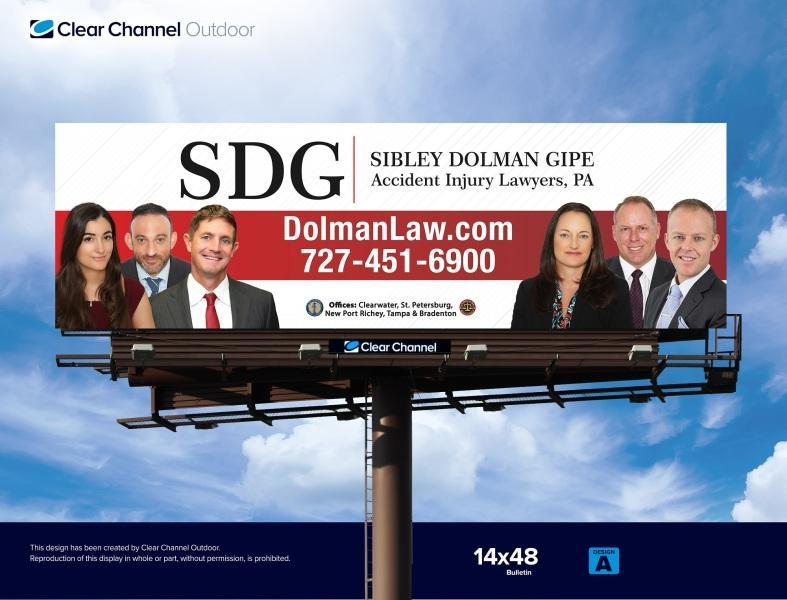 Images from Sibley Dolman Gipe Accident Injury Lawyers, PA