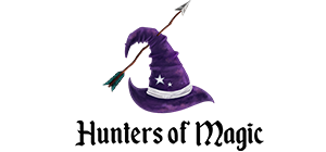Hunters of Magic